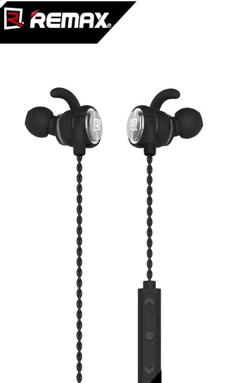 Remax Earphone Bluetooth Sporty Rb S10 remax rb s10 sport bluetooth stereo end 2 16 2018 11 15 am