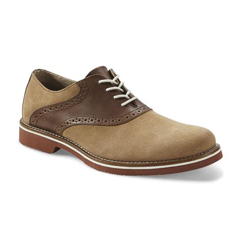 mens oxford casual shoes mens casual oxford shoes sears