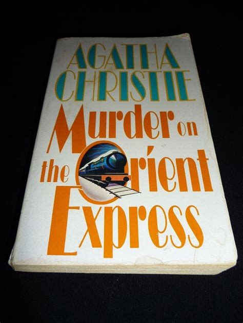 Novel Murder On The Orient Express Cover Agatha Christie 38 best agatha christe book covers images on agatha christie orient express and