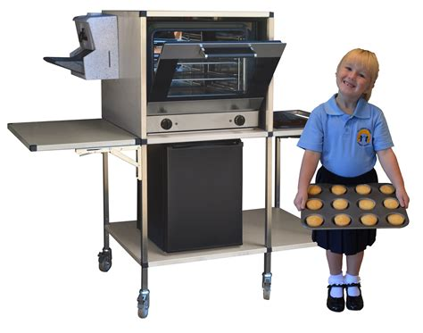 Kitchen Equipment King Co Cooking Equipment For The Primary School Classroom Mexa