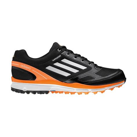 2014 adidas adizero sport ii spikeless golf shoes waterproof lightweight