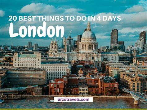 london   days london itinerary