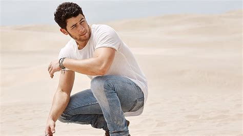 Find Photos Of You Hear Nick Jonas New Song Find You Rolling