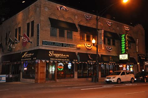 top wrigleyville bars your guide to the cubs home opener top 5 bars in wrigleyville