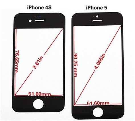 format video iphone 5 iphone 5 un 233 cran plus r 233 sistant et un format en 16 9
