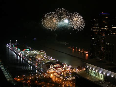 lights helicopter tour chicago the best spots to chicago s fourth of july fireworks