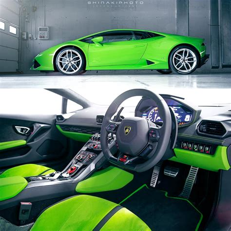 What Is The Most Popular Lamborghini What Is The Most Popular Color With Lamborghini Huracan