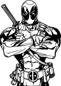 coloring pages deadpool 88 deadpool coloring pages click to see printable