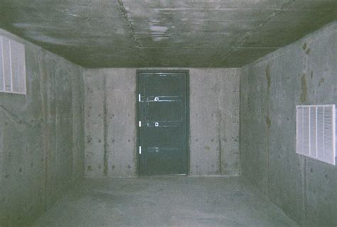 tornado shelter basement south east kansas shelter protection shelters llc