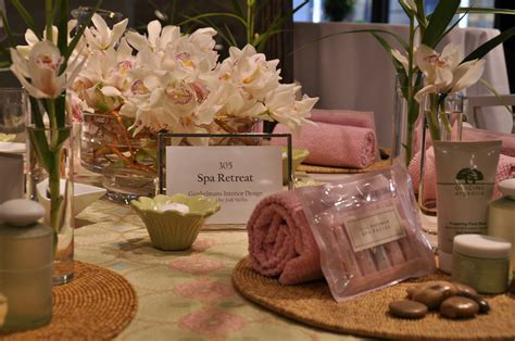 create your own spa day at home