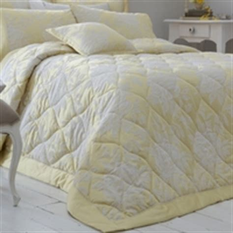 Bed Cover Cassamia Jacquard Lemon 180x200 dorma lemon chatsworth bedding set shop bedding uk