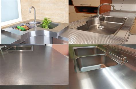 Aluminum Kitchen Design by Aluminium Kitchen Cabinet Made In China Factory Modern