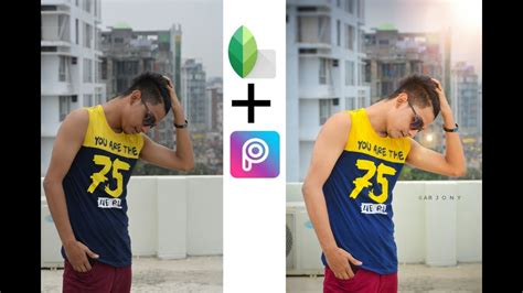 tutorial edit dengan snapseed tutorial edit dengan snapseed how to snapseed edit for