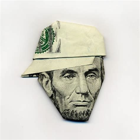 Easy Money Origami - image gallery money origami