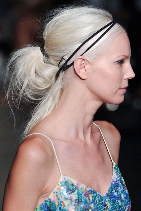hot hair trends for spring 2015 hottest hair trends for spring 2016 alux com