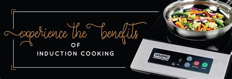 cooktop buying guide experience the benefits of induction cooking