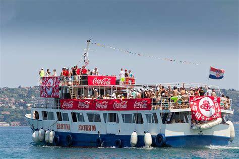 party boat zug spring break europe in zrce der gr 246 223 te partytrip europas