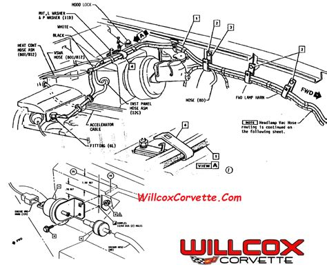 c3 corvette tech wiring diagram get free image about c3
