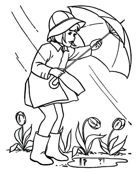 color for april april coloring pages best coloring pages for