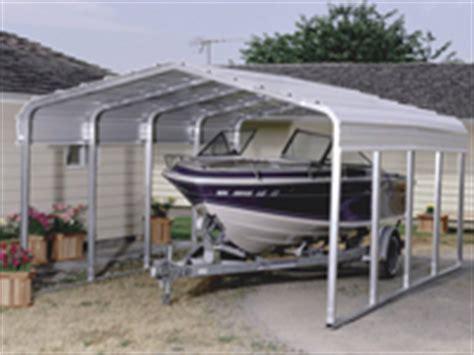 Boat Carport 29 Popular Carports For Boats Pixelmari