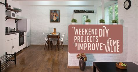 weekend diy home projects sound finish cabinet painting refinishing seattle weekend diy projects to improve home value