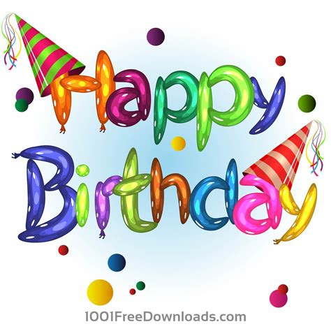 clipart compleanno gratis compleanno happy birthday vettoriali gratis it