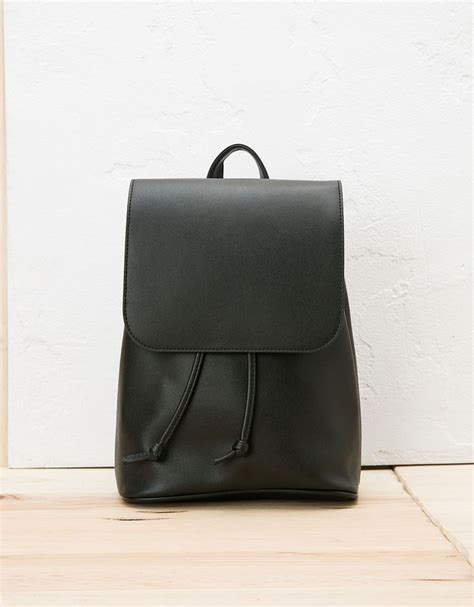 Bershka Minimal Backpack by 17 Best Images About Bag On Straw