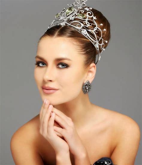 Miss Diana contests diana harkusha miss universe ukraine