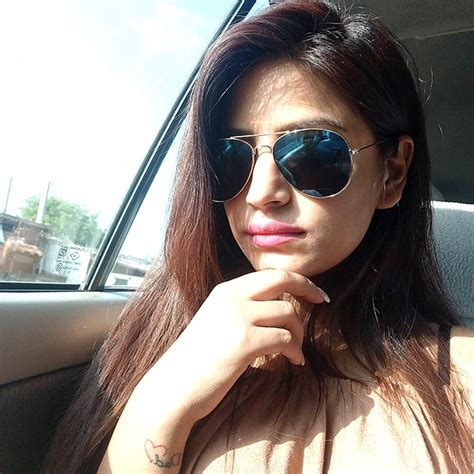 latest gossip nimki mukhiya bhumika gurung gets stalked lodges complaint with cyber
