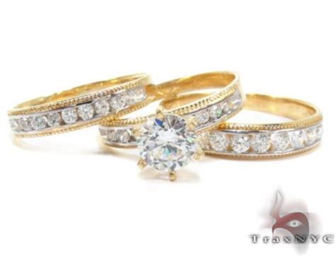 Wedding Rings In Jamaica by Ring Set Jamaican Weddings