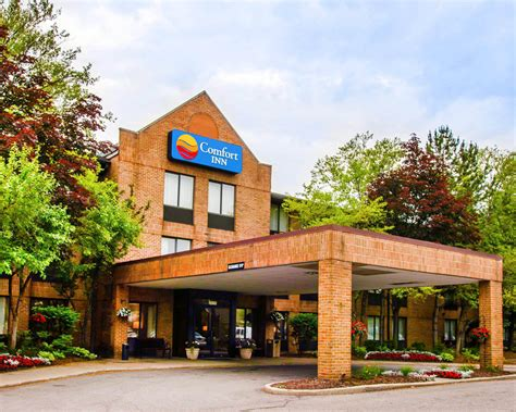comfort inn detroit comfort inn livonia in detroit hotel rates reviews on