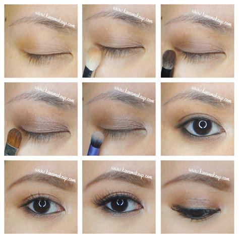 smashbox double exposure makeup tutorial simple everyday makeup kirei makeup