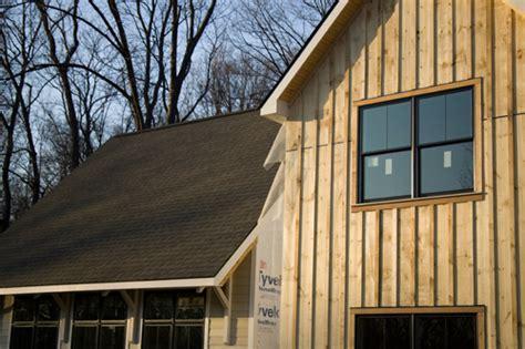 Board Batten Wood Siding Grid Home Sweet Home Board And Batten Siding