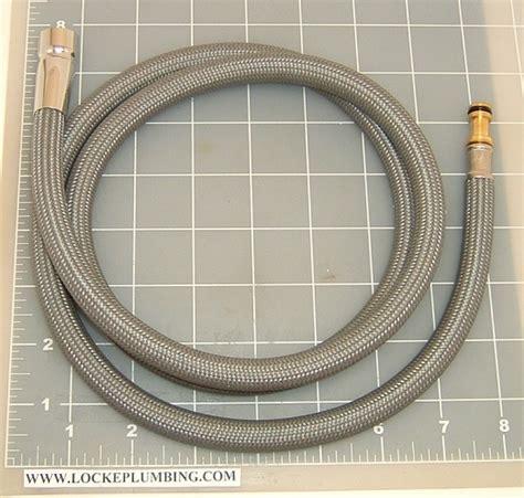 moen 159560 pullout hose kit locke plumbing