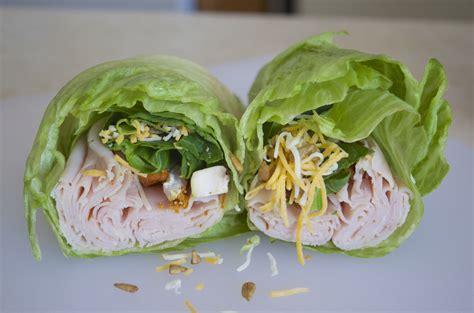 cajon pass deli deli turkey lettuce wraps