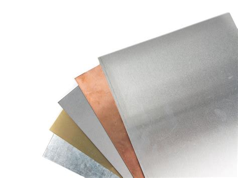 How to Choose, Cut, and Bend Sheet Metal   Make: