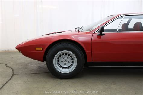 Lamborghini Urraco For Sale Usa by 1973 Lamborghini P250 Urraco Beverly Hills Car Club