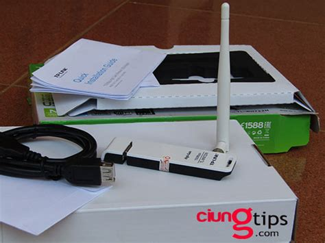Jual Usb Wifi Tp Link Tl Wn722n spesifikasi tp link tl wn722n jual usb adapter wireless
