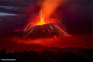 le chaudron de vulcain february 19 2017 en cayambe