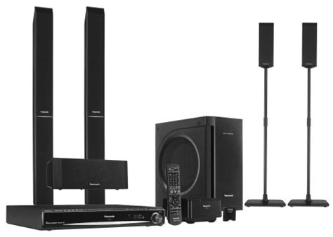 save on wireless home theater system panasonic sc