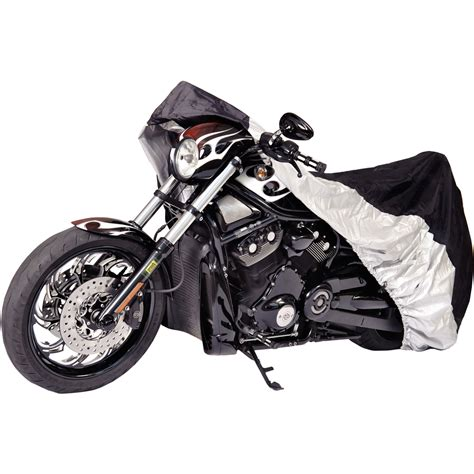 Budge Industries Mc 6 Motorcycle Cover Extra Large