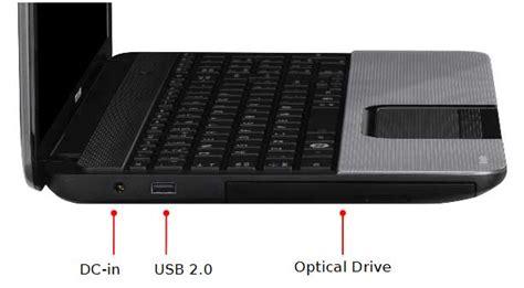 toshiba satellite c855 2f0 15 6 inch notebook white intel i3 2348m 2 3ghz 8gb ram