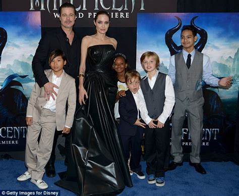 Brad Adopt A Boy by And Brad Pitt Finalise Plans To Adopt