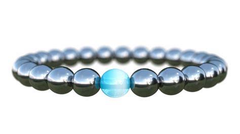 water drop bracelet stones 8mm onyx bracelets