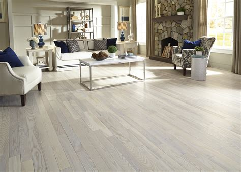 Kitchen Island Maple by Brighten Up With Whitewash 2015 Fall Flooring Trends