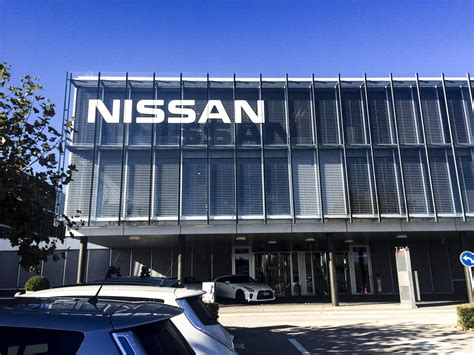 nissan usa headquarters nissan corporate info nissan usa autos post