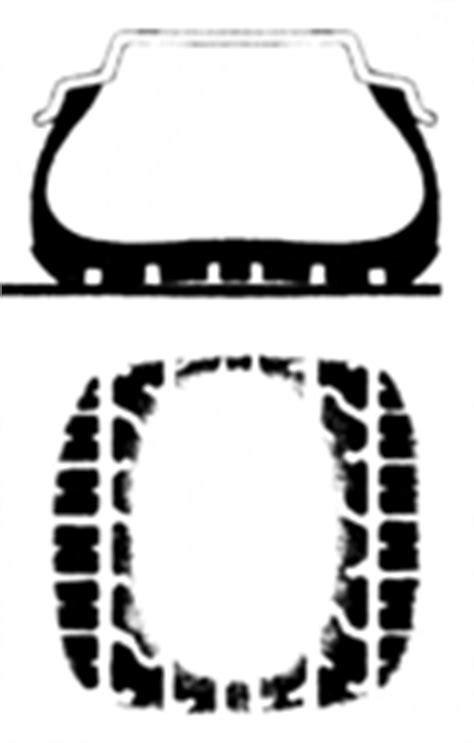 Motorrad Reifen Verliert Luft by Der Richtige Reifendruck