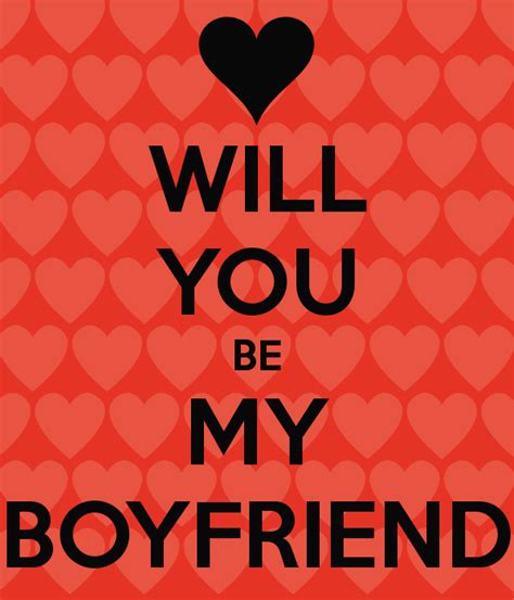 what does it will you be my will you be my boyfriend poster hl keep calm o matic