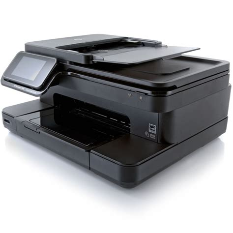 Printer Hp Officejet 7510 hp photosmart 7510 e all in one review solid artistic