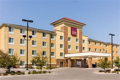 Comfort Suites Hawaii by Badlands National Park National Park In United States